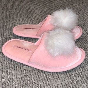 Slippers!!